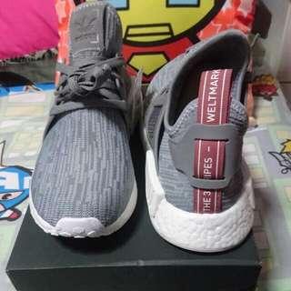 Adidas NMD XR1 PK Womens (US 9)