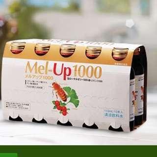 Mel-Up 1000 Royal Jelly