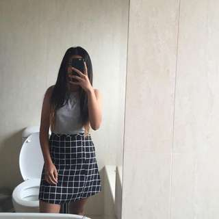 ICE skirt    Size 8