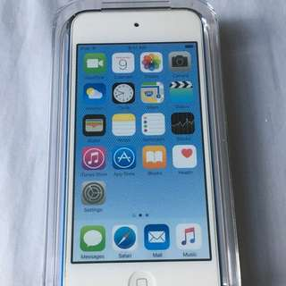 iPod Touch 16gb BRAND NEW