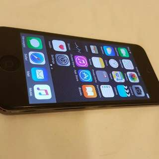 iPod 5th Gen 32GB