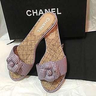 全新👡👠 Chanel Sandals