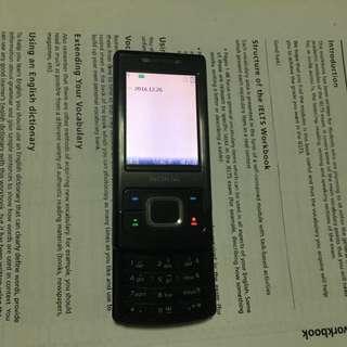 Nokia 手機
