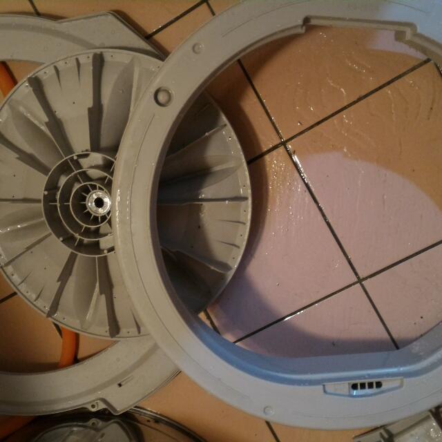 洗衣機清洗免費送槽洗淨洗衣機清洗劑