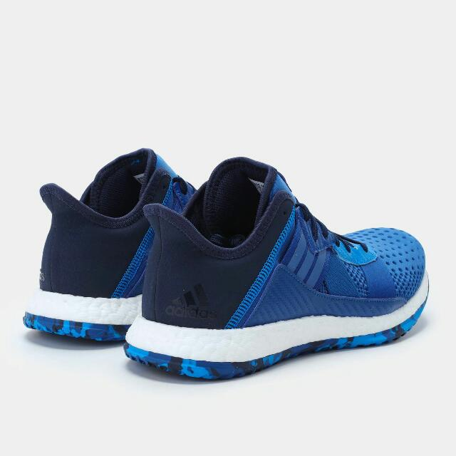 92da93c4389bd Adidas Pure Boost ZG Trainer Shoes