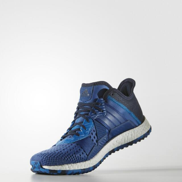 7a88d6106 Adidas Pure Boost ZG Trainer Shoes