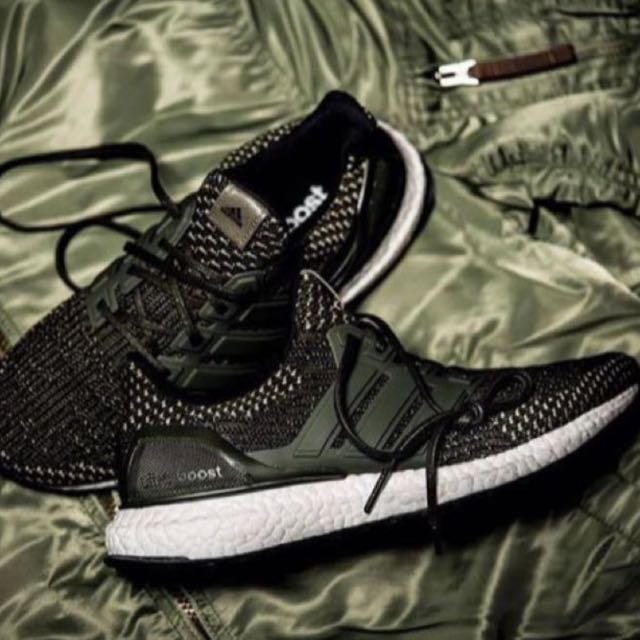 35a3d528e ... buy adidas ultra boost 3.0 trace cargo military green mens fashion  c86e1 0ed8e