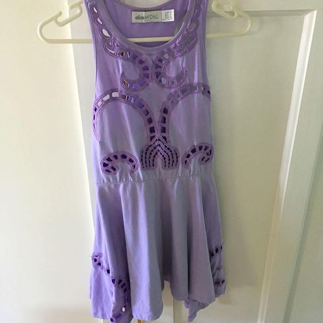Alice McCall Dress
