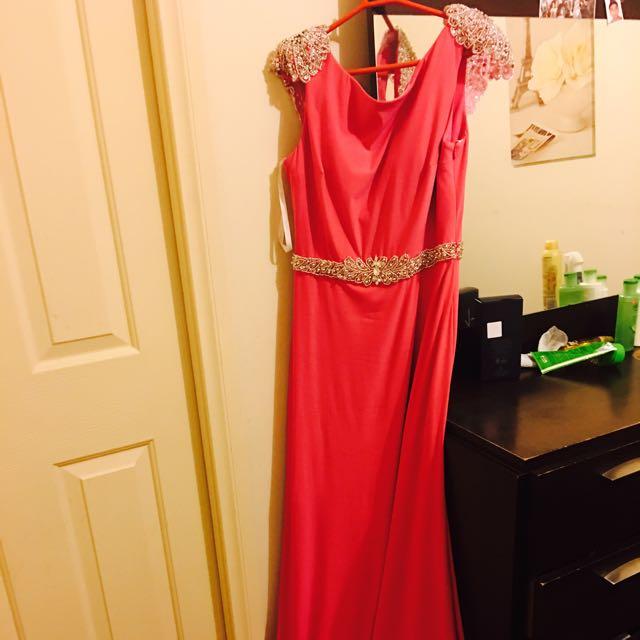 Brand New Party Wear Dress