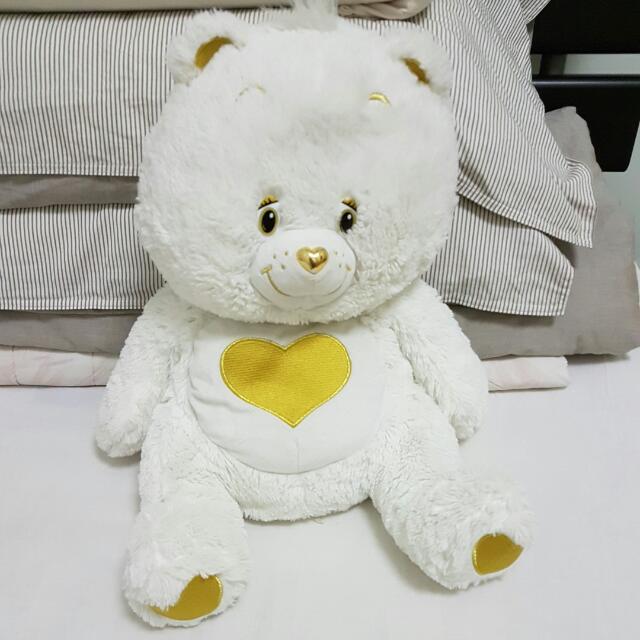 Care Bear Plushie