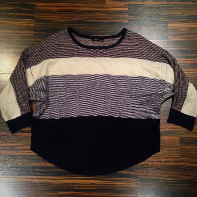 Dex Oversize Sweater