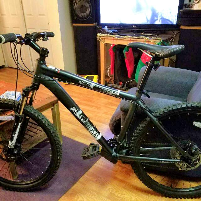 Diamondback Bicycles 2015 Sync'r Hard Tail Complete Mountain Bike