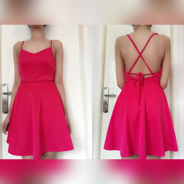 Dress Cantik Good Quality