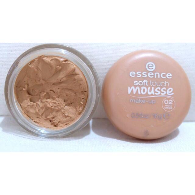 Essence Cosmetic