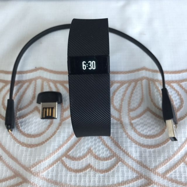 Fitbit Charge Large