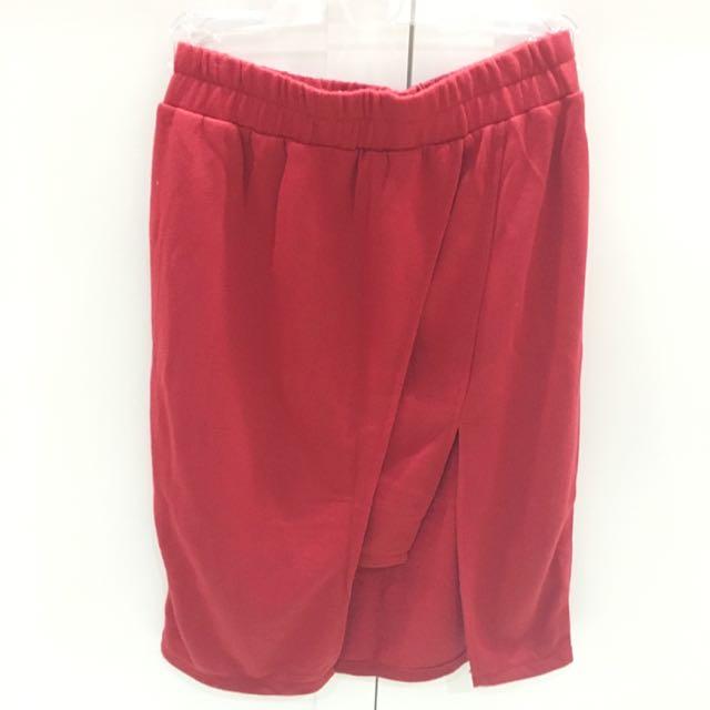 GAUDI Side Skirt