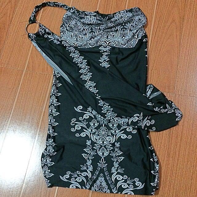 Get Laud Tube Dress