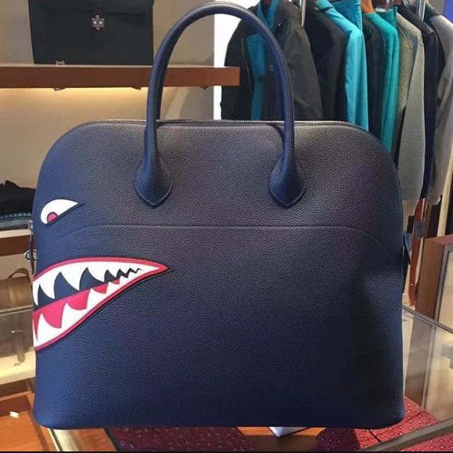6d79c1b96afc ... norway hermes bolide 45 shark luxury bags wallets on carousell 5192d  4572a