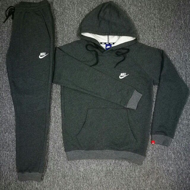 best online discount shop fashion styles Inspired Nike AW77 Hoodie with Arm Pocket Set