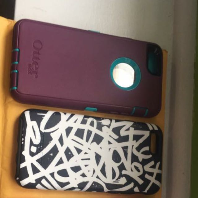 IPhone 6/6s Otterbox Cases