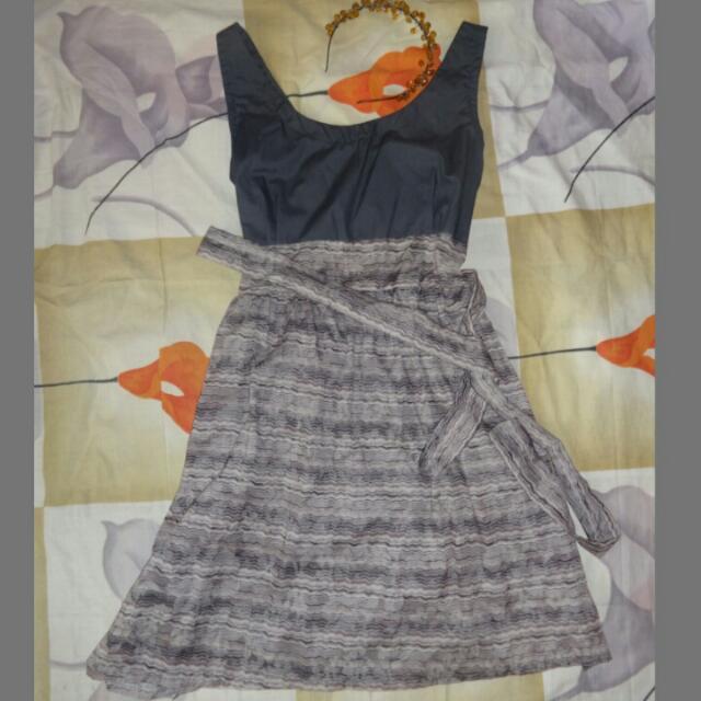 Jewels Astley Fashion Dress