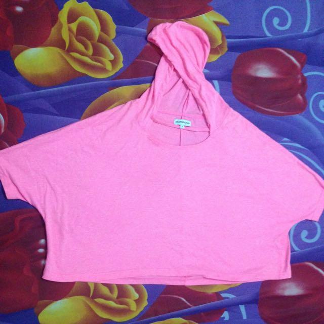 Kaos Pink Stabilo Colorbox