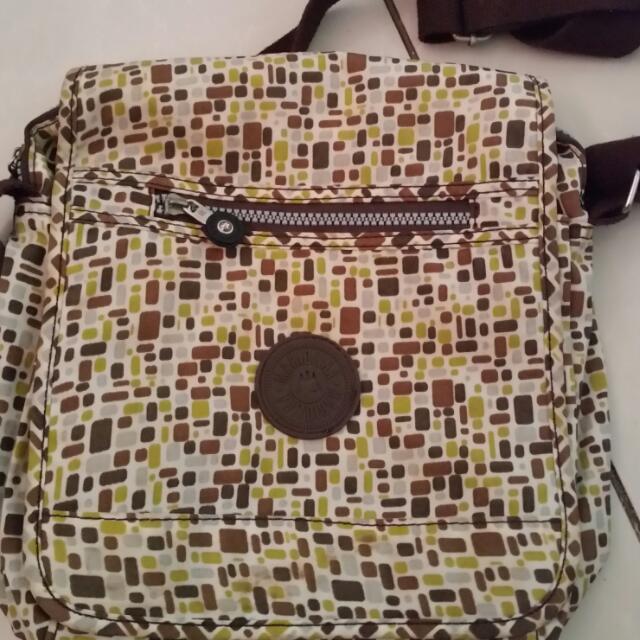 Kipling (Not Original) Small Sling Bag