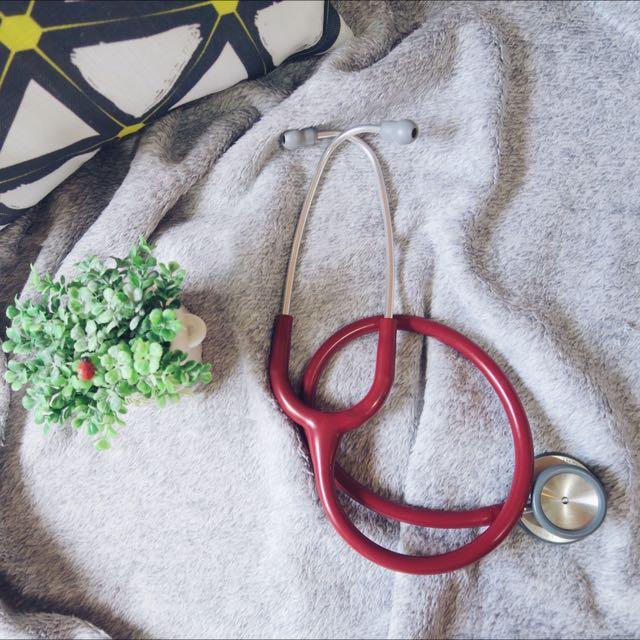 Littmann stetoscope