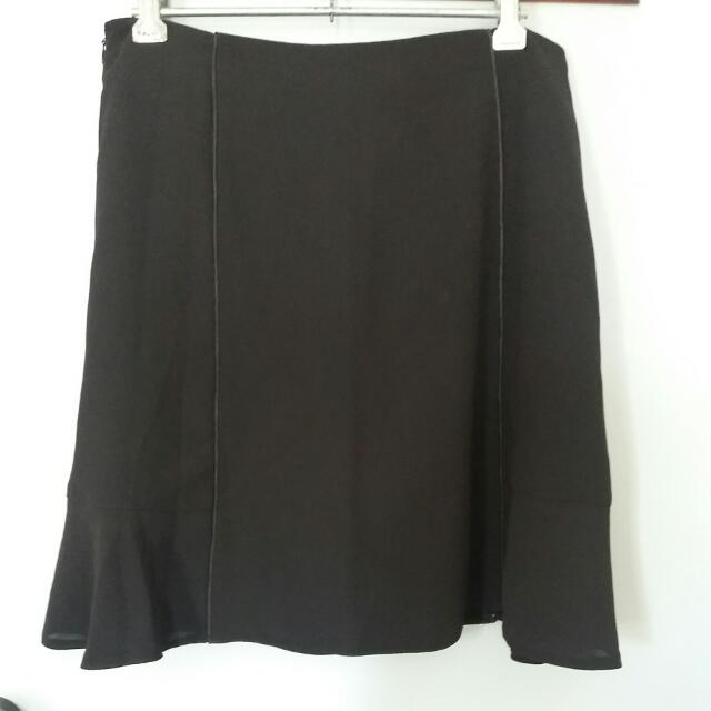 Medium Formal Skirt