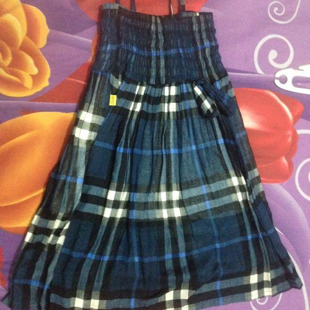 Mini Dress 2