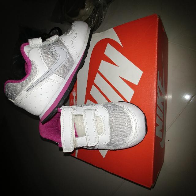 Nike Kid S Shoe Size Us 8c Uk 17 5 14cm Babies Kids Babies