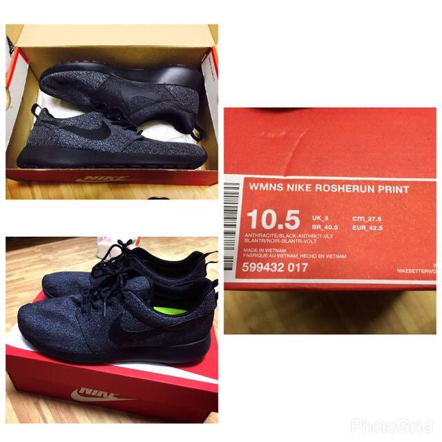 Nike鞋 Rush Run