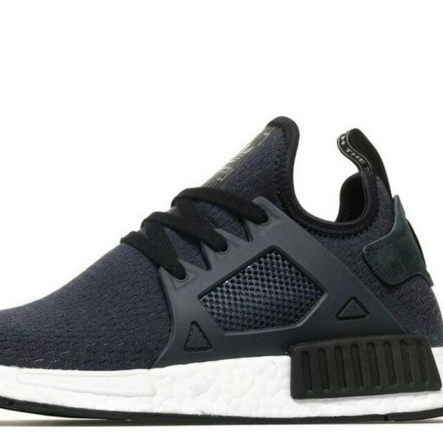 more photos 240e9 0c951 NMD XR1 JD Sports X Adidas BY3045 US 10.5, Men's Fashion ...