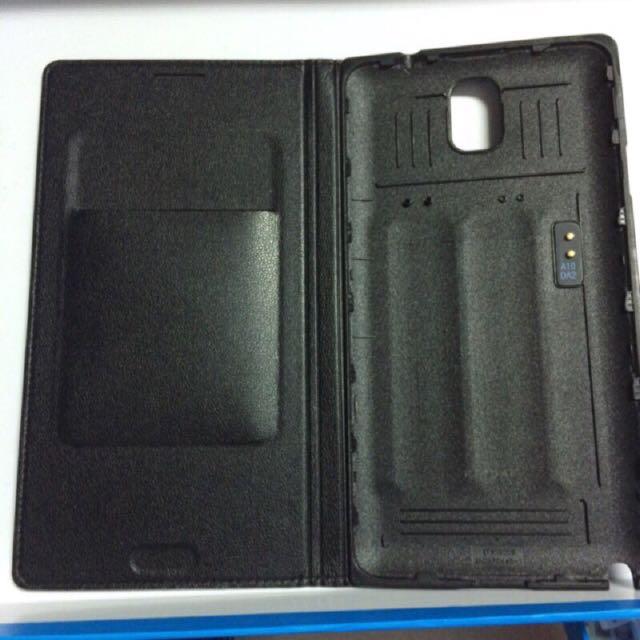 Note3 原廠配件