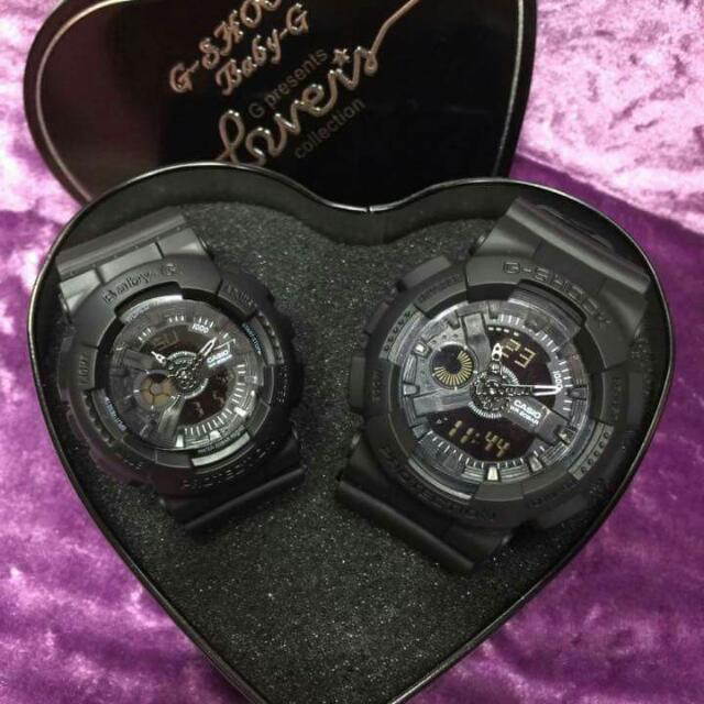 OEM gshock And Baby G