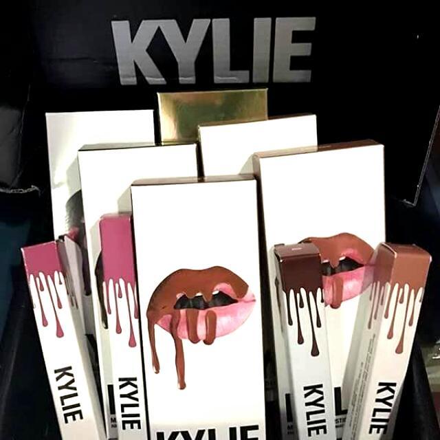Original Kylie Lip Kit