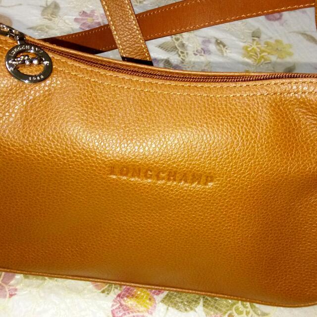 Original Longchamp Shoulder Bag
