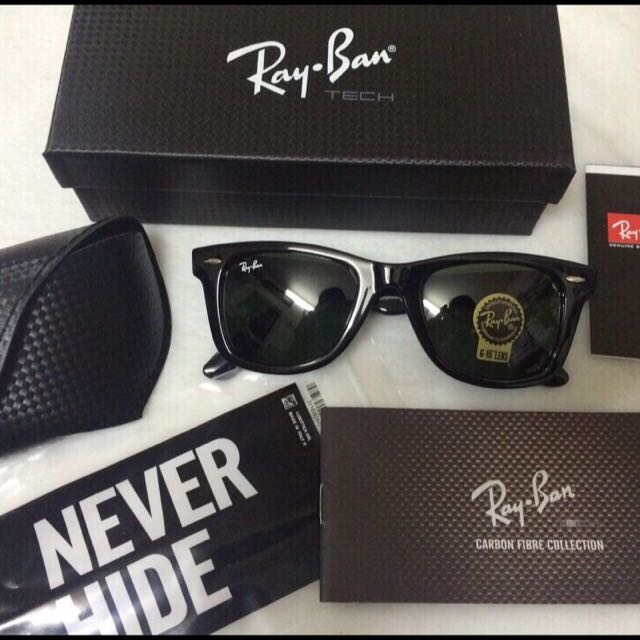Rayban unisex Sunglasses