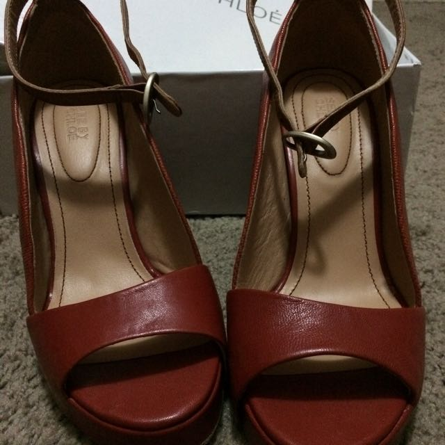 See By Chloè Shoes