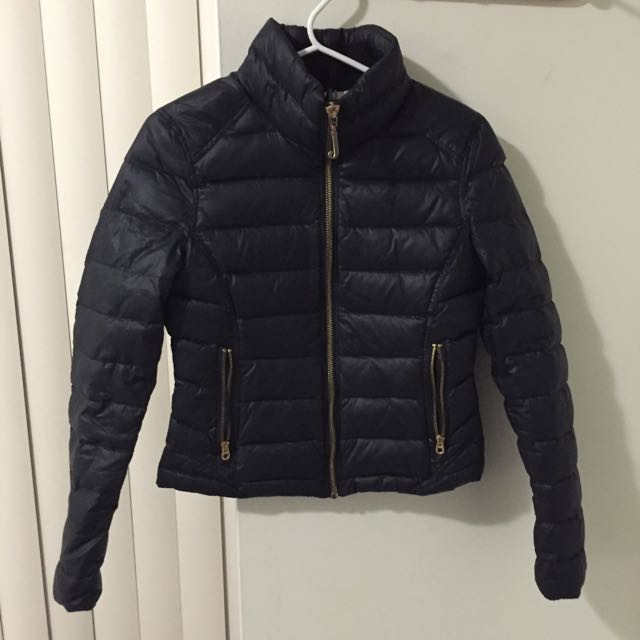 Size S juicy couture jacket