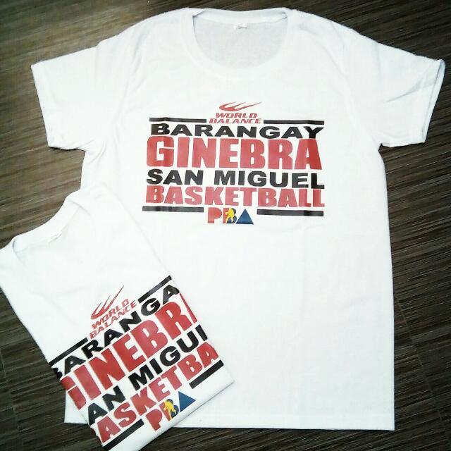 Team Ginebra