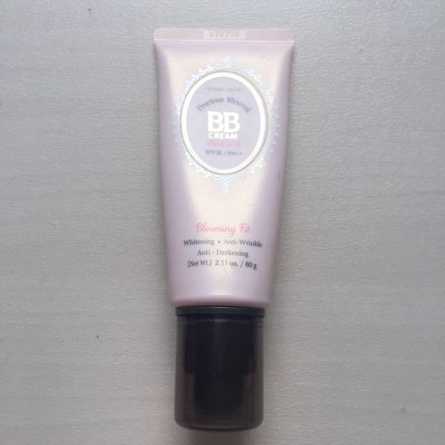 Étude house Precious Mineral BB Cream