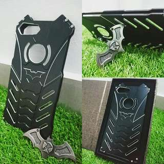 IPhone 7+ Batman metal casing