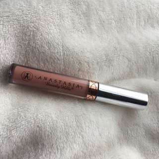 AB Matte Liquid Lip Stripped