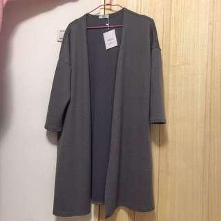 韓國針織外套(全新)