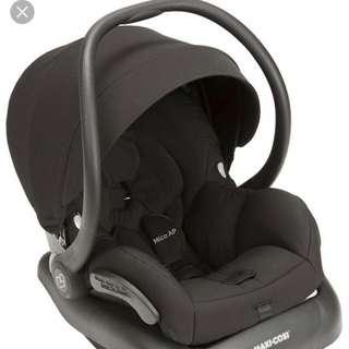 Maxi COSI Infant CarSeat
