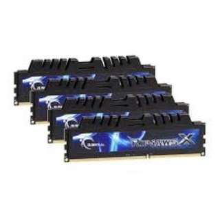 G Skill Ripjaws-X 17000/2133Mhz C9 DDR3 8GBX2 (16GB) LLT