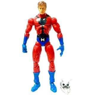 ToyBiz Marvel Legends Walmart Exclusive Giant Man Series Ant Man