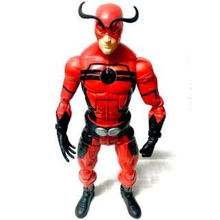 "Marvel Universe SDCC 2015 Exclusive 12"" Giant Man"