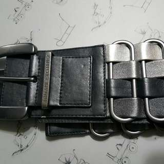 Armani Exchange Woman Belt